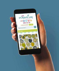 E-commerce Web Design Cheshire