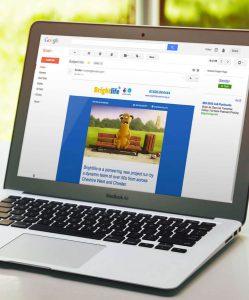 Marketing Web Design Cheshire